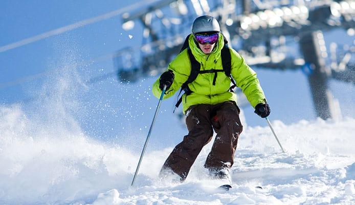Ski_length_and_speed