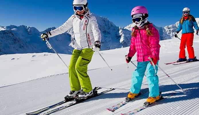 Skiing_Terminology