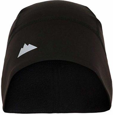 Skull Cap Helmet Liner Ski Hat