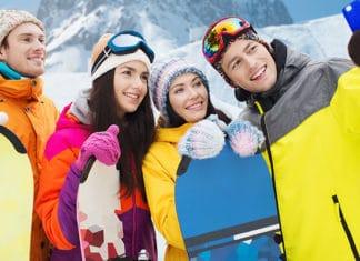 Snowboarding_Terminology