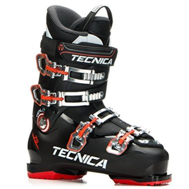Tecnica Ten HVL Ski Boots For Beginners