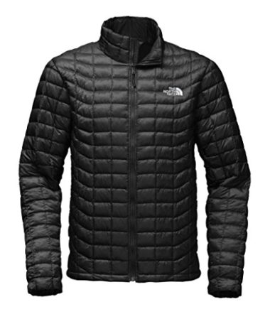 The North Face ThermoBall Synthetic Insulated Jacket