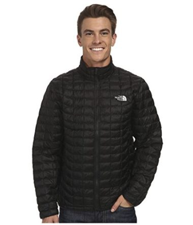 The North Face Men's Thermoball Winter Coat