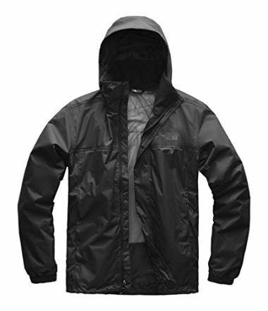 The North Face Men's Resolve Winter Jacket