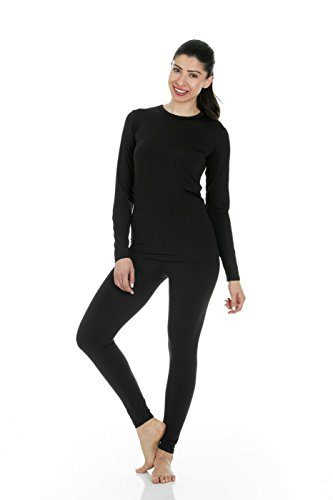 Thermajane Women's Ultra Thermal Underwear