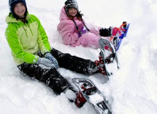Tips_and_Advice_for_Snowshoeing_With_Kids