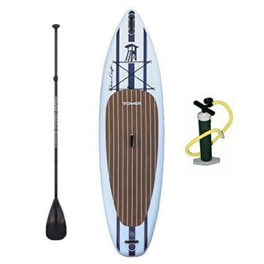 "Tower Adventurer 2 10'4"" Inflatable Paddle Board"