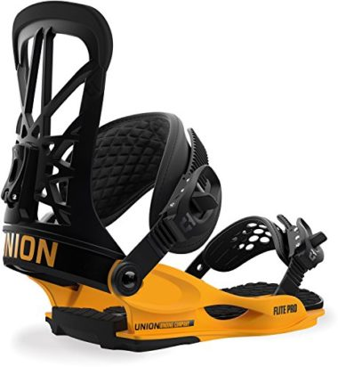 Union Flite Pro Men's Snowboard Bindings
