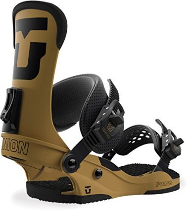 Union Force Men's Snowboard Bindings