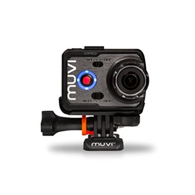 Veho Muvi K-2 Camera for Skiing