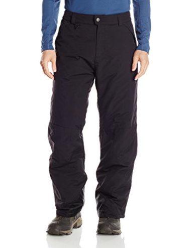 White Sierra Toboggan Ski Pants