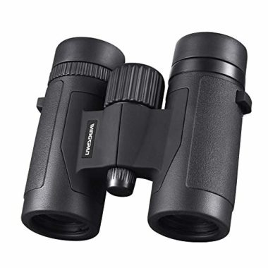 Wingspan Optics Compact Binoculars