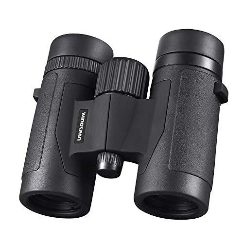 Wingspan Optics Compact Binoculars