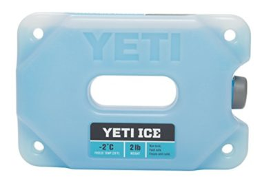 YETI Refreezable Cooler Ice Pack