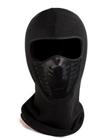 Winter Windproof Fleece Thermal Ski Mask Balaclava