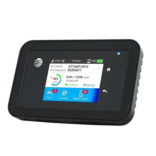 Netgear Unite Explore AC815S 4G Mobile Hotspot