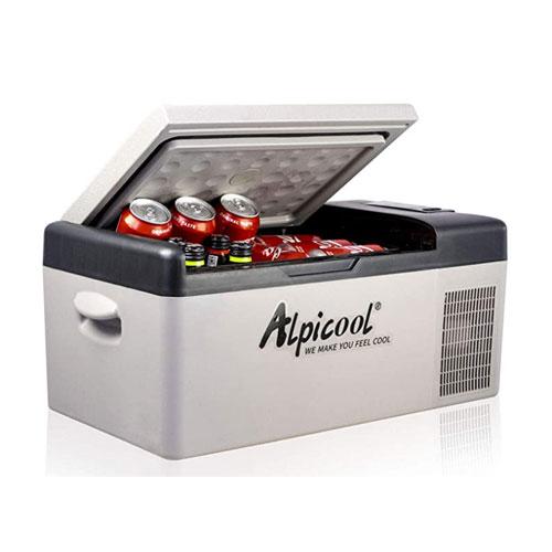 Alpicool 12 Volt Cooler