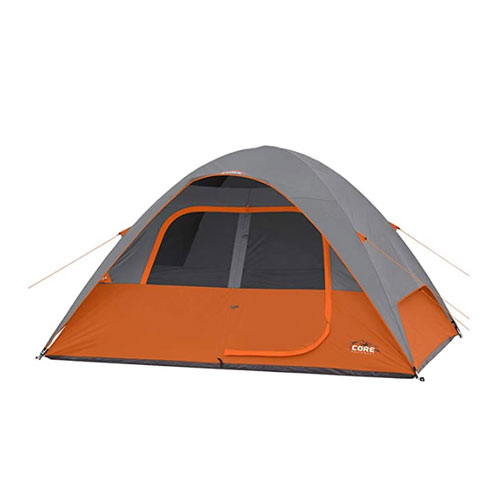 CORE Dome 6-person Tent