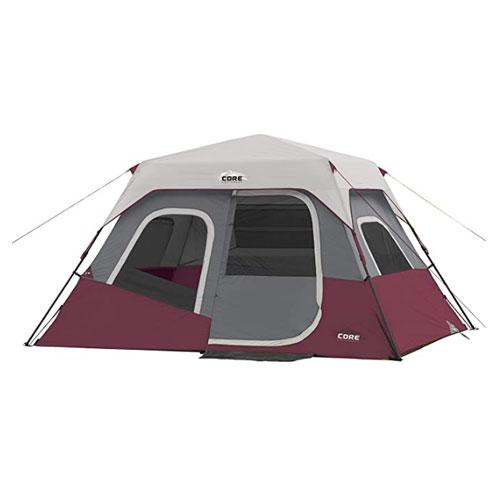 Core Instant 6-Person Cabin Tent