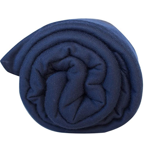 Cocoon CoolMax Soft Breathable Ultra-Compact Travel Blanket