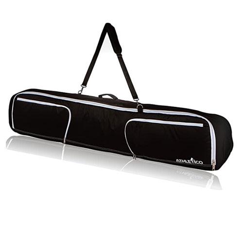 Athletico Maverick Padded Snowboard Bag