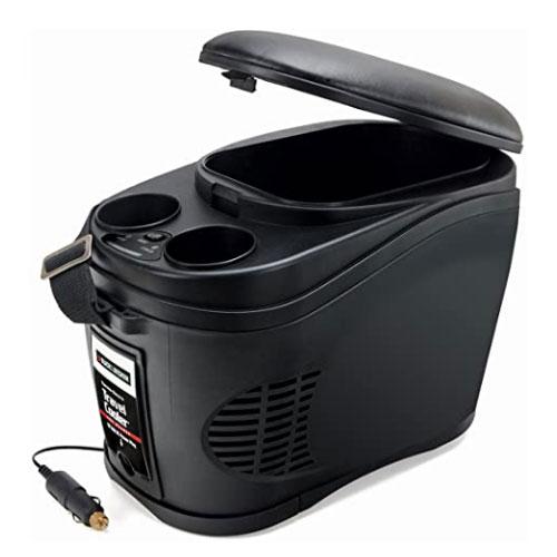 Black+Decker 12 Volt Cooler
