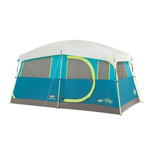 Coleman Tenaya Cabin Tent