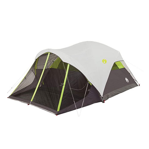Coleman Steel Creek 6-person Tent