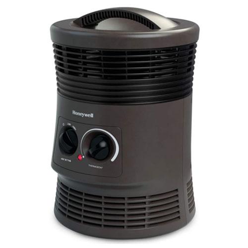 Honeywell Fan Forced Electric Tent Heater
