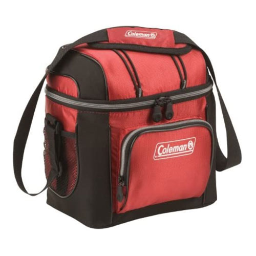 Coleman 9-Can Soft Cooler