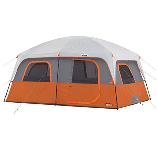 Core 10-Person Cabin Tent