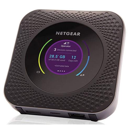 Netgear Nighthawk M1 LTE Mobile Hotspot