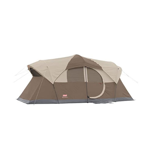 Coleman 10-Person Cabin Tent