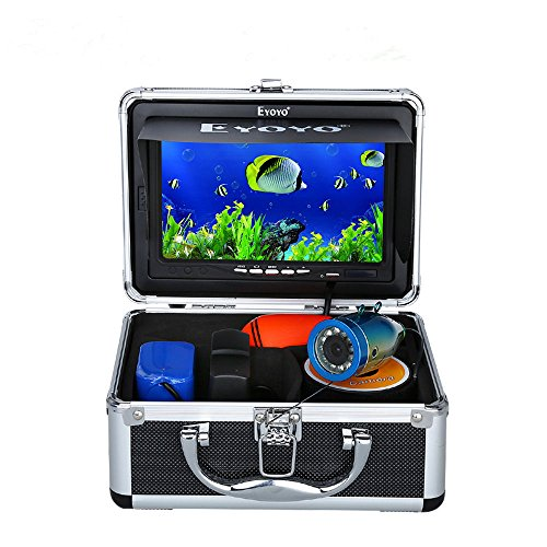 Eyoyo Underwater Fishing Camera