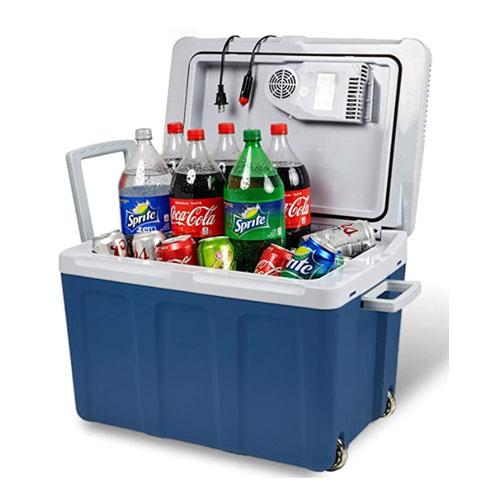 Knox 12 Volt Cooler