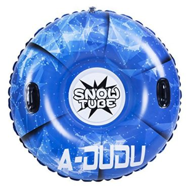 A-DUDU Inflatable Snow Tube
