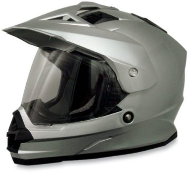 AFX FX-39 Dual Sport Snowmobile Helmet