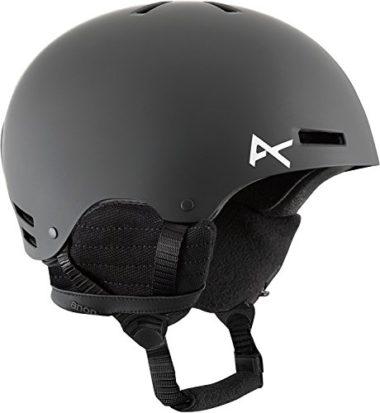 Anon Warm Rime Kids Ski Helmet
