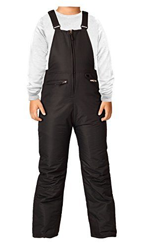 Arctix Youth Overalls Kids Ski Pants