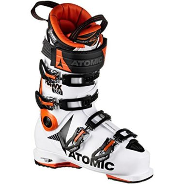 Atomic Hawk Ultra 130 Ski Boots for Narrow Feet