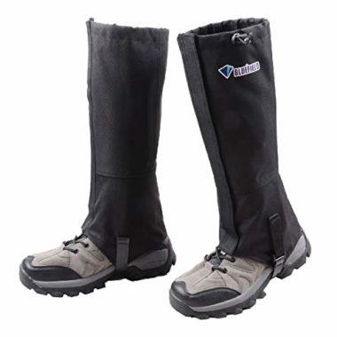 Azarxis Bite Protection Snow Gaiters