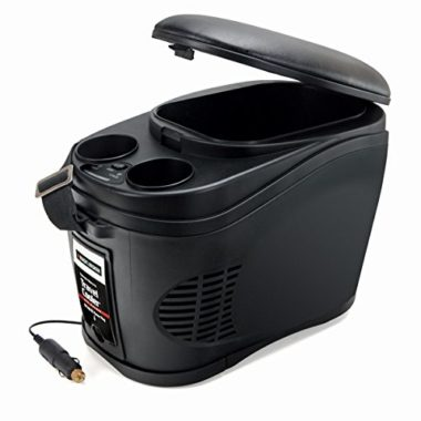 Black+Decker 12 Volt Cooler