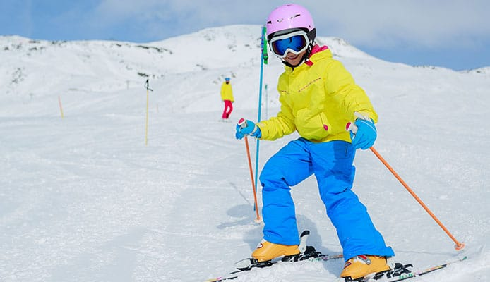 10 Best Ski Poles In 2020 [Buying Guide] Reviews Globo Surf
