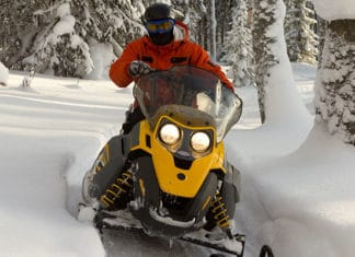 Best_Snowmobile_Gloves