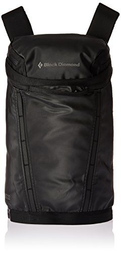 Unisex Creek Transit 22 Black Diamond Backpack