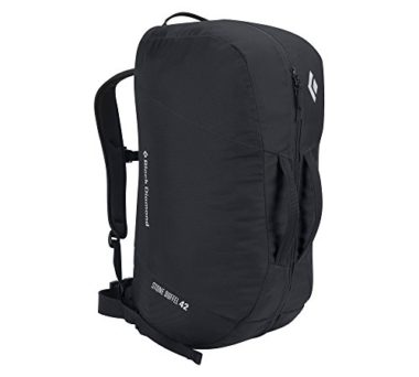 Stone 42 Black Diamond Backpack