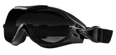 Bobster Phoenix OTG Ski Goggles