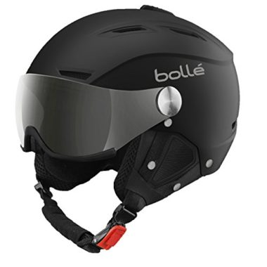 Bolle Backline Ski Helmet with Visors