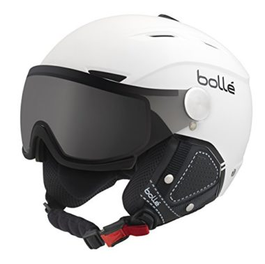 Bolle Backline Premium Photochromic Ski Helmet With Visors