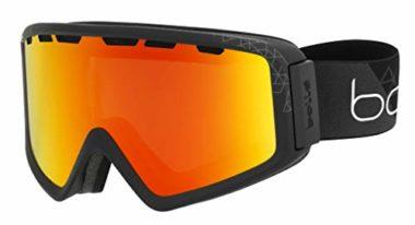 Bolle Z5 OTG Photochromic Ski Goggles